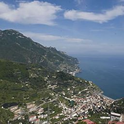 Vista esterna Ravello Rooms Guest House Fotos