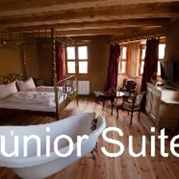 Junior Suite Exempel-Schlafstuben und Altstadtpension Fotos