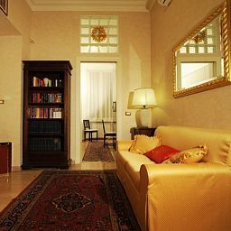 Hall Roman Terrace Guest House Fotos