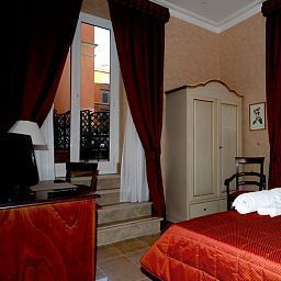 Room Roman Terrace Guest House Fotos