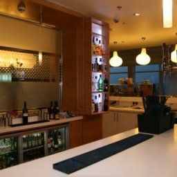 Bar Hampton by Hilton Derby City Centre Fotos