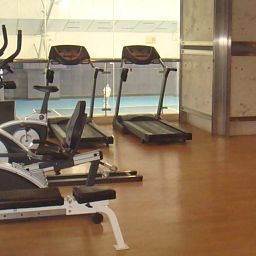 Sala fitness Luminous Aparhotel (Only King Bed Room) Fotos