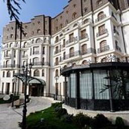 Epoque Hotel Bucharest
