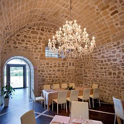 Restaurant San Giorgio Palace Hotel Fotos