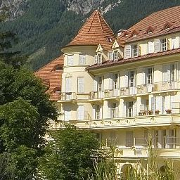 Exterior view Palast**** Wellnes Hotel Fotos