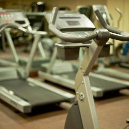 Fitness room Crowne Plaza ISTANBUL - HARBIYE Fotos