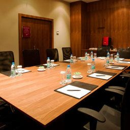 Conference room Crowne Plaza ISTANBUL - HARBIYE Fotos