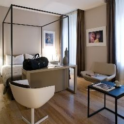 Suite junior Escalus Verona Luxury Suites Fotos