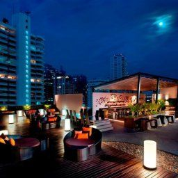 Bar Four Points by Sheraton Fotos