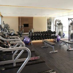 Remise en forme Four Points by Sheraton Fotos