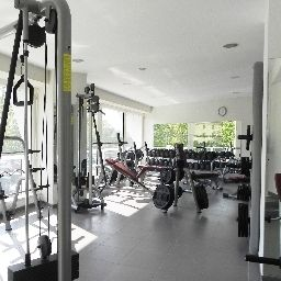 Fitness Lungotevere Suite Fotos