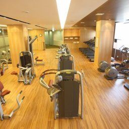 Remise en forme KOREA Holiday Inn GWANGJU Fotos