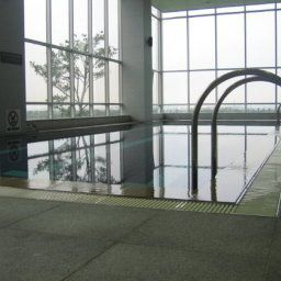 Piscine KOREA Holiday Inn GWANGJU Fotos