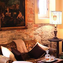 Vista interior San Gaggio House B&B Fotos