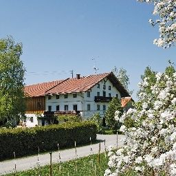 Фасад Bernhardhof Pension Fotos
