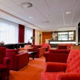 Bar Holiday Inn Express AMSTERDAM - SCHIPHOL Fotos