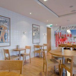 Restaurant Holiday Inn Express AMSTERDAM - SCHIPHOL Fotos
