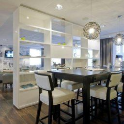 Holiday Inn Express AMSTERDAM - SCHIPHOL Fotos
