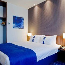 Chambre Holiday Inn Express AMSTERDAM - SCHIPHOL Fotos