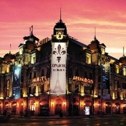 Royal Hotel De Paris Kiev
