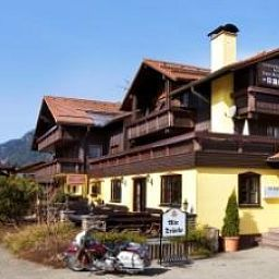 Alte Trnke Land-gut-Hotel Pfronten