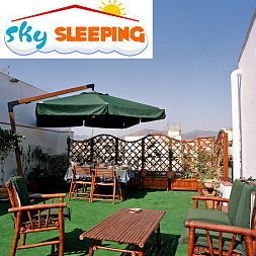 Terraza B&B Sky Sleeping Fotos
