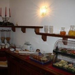 Buffet Sonnblick Fotos