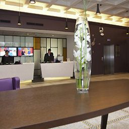 Wellness/fitness Mercure Ostrava Center Hotel Fotos