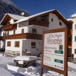 Apart Haus Renate Pension Fotos