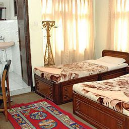 Siesta Guest House Kathmandu
