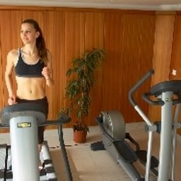Fitness room Zenit Balaton Fotos