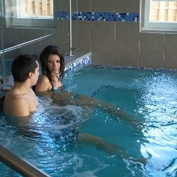 Wellness area Zenit Balaton Fotos