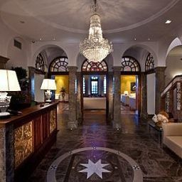Hall The Ashbee Hotel 5*L Fotos