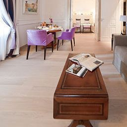 Suite The Ashbee Hotel 5*L Fotos