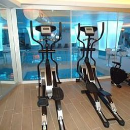Wellness/Fitness Golden Palas Çerkezköy Fotos