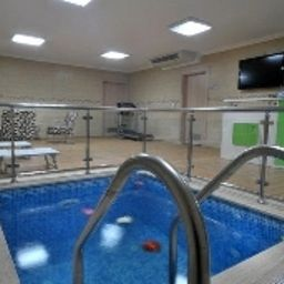 Zona Wellness Rhisos Bostanc (located at Anatolia side) Fotos