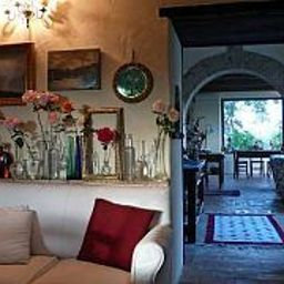 Hall Locanda Ilune Luxury Farmhouse Fotos