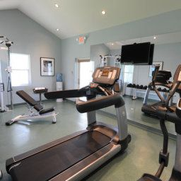 Fitness room Cotton Tree Fotos