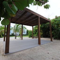 Wellness area Cotton Tree Fotos