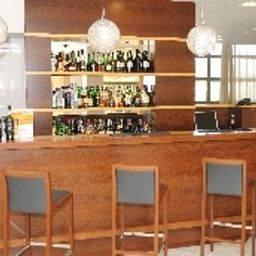 Bar Eurostars Oporto Fotos