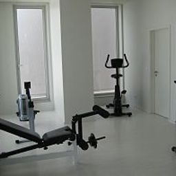 Fitness Serviced Apartments Boavista Palace Fotos