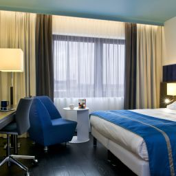 Park Inn by Radisson Luxembourg City Люксембург