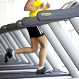 Fitness The Landmark Hotel Baku Fotos