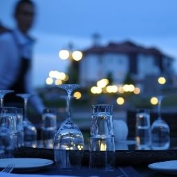 Restaurant Thracian Cliffs Golf&Beach Resort Fotos