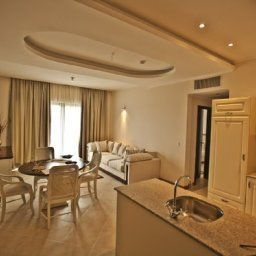 Suite Thracian Cliffs Golf&Beach Resort Fotos