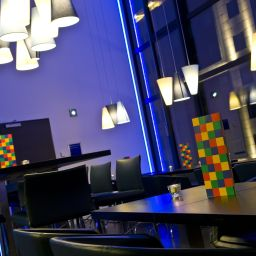 Bar Park Inn by Radisson Luxembourg City Fotos