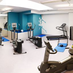 Remise en forme Park Inn by Radisson Luxembourg City Fotos
