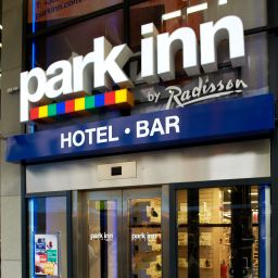 Park Inn by Radisson Luxembourg City Fotos