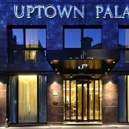 Uptown Palace Milan MGallery Collection Milan