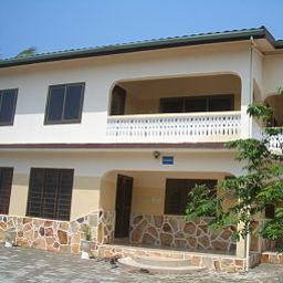 Dzigbodi Guesthouse Accra